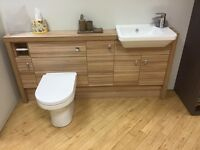 CONSIDERING A NEW BATHROOM? GIVE EDINBURGH'S NUMBER 1 BATHROOM FITTERS A CALL NOW!