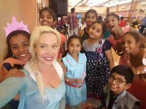 Children's Party Entertainer! Fun and Professional