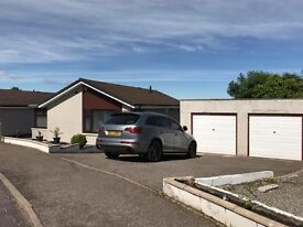 Beautiful 2 bedroom detached house in the sought after area of scorguie, inverness