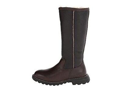 """NW AUTH UGG BROOKS TALL LEATH BROWN SZ""""36""""RET$289 WHAT BARGAIN for sale  Scottsdale"""