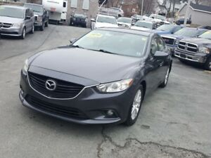 2014 Mazda 6 GS 1 owner 2014 madza 6 fully loaded with heated...