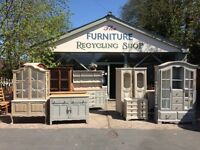 Furniture delivery assistant/driver, Saturdays, for The Furniture Recycling Shop, Bourne End
