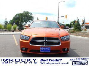 2011 Dodge Charger - BAD CREDIT APPROVALS