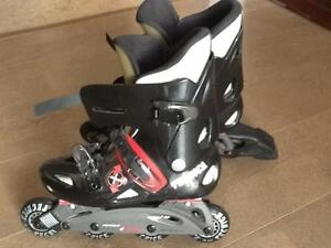 Tecnica inline roller skates (ladies) – NEVER USED