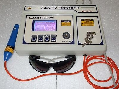 Laser Therapy Low Level Therapy Laser Cold Therapy Laser Lcd Program Fgd-gh67