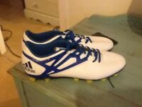 Adidas messi football boots size 71/2