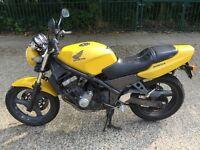 Quick sale Honda CB1-400 NC27 1991 H-Reg