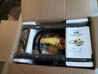 Steam Cleaner in box brand new !