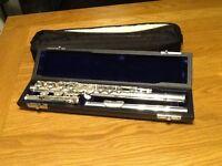 Vivace by Kurioshi beginners Flute
