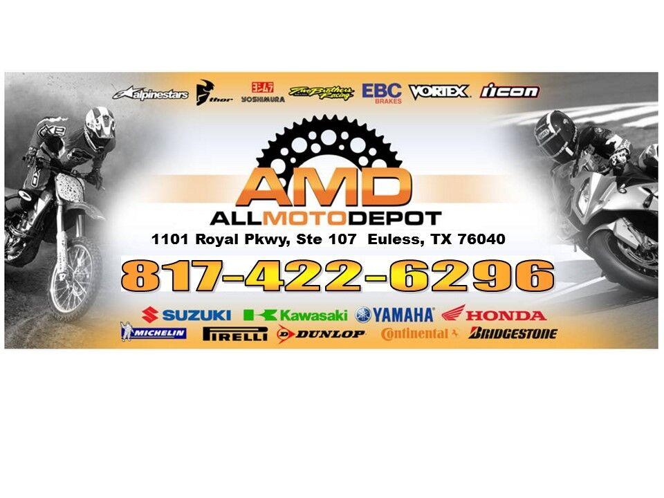 All Moto Depot