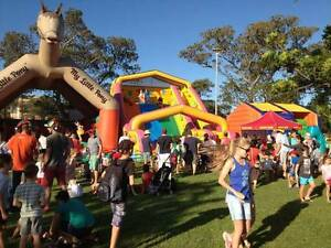 Planning a School fete, Festival, Fundrasier, Party, Sports event Newcastle Newcastle Area Preview