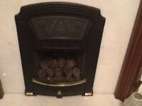 VALOR GAS FIRE FOR SALE. Recently serviced