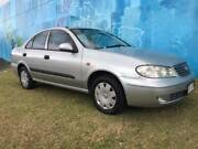 2004 NISSAN PULSAR ST Lawnton Pine Rivers Area Preview