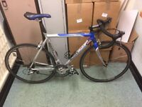 Scott Expert road bike, bargain.