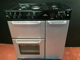 New World Ellingwood 80G Gas Hob Cooker