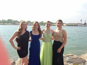 Prom and graduation dresses for sale London Ontario image 1
