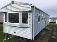 3 Bedroom Caravan, Craig Tara, Double Glazed & Gas Central Heating