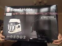 brand new Russell Hobbs blender mixer