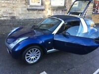 Smart Roadster - Coupe