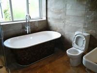 C.Matthews Professional Floor and Wall Tiler