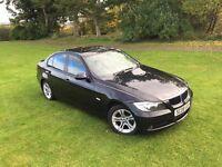 BMW 318 2.0 DIESEL 2008 EXCELLENT CON.