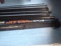 Leeda POWERHOUSE 1250 Pole --- 12.5M ---