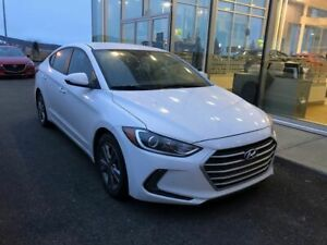 2018 Hyundai Elantra GL + APPLE CARPLAY/ANDROID AUTO+ CAMÉRA DE
