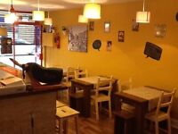 Spanish Tapas /Super Bistro Bar Cafe