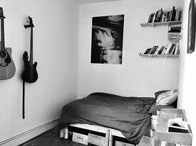 SHORT TERM DOUBLE BEDROOM TO RENT IN AUGUST