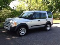 LAND ROVER DISCOVERY 2.7 TDV6 GS DIESEL