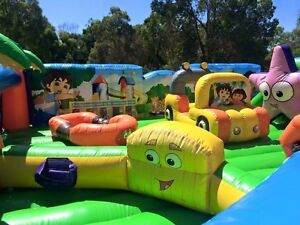 Bouncy castles $200 super special Upper Swan Swan Area Preview