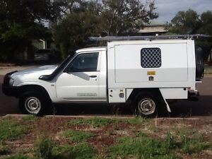 2010 Nissan Patrol Ute Whyalla Whyalla Area Preview