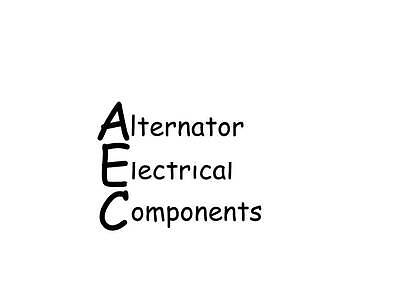 Alternator Electrical Components