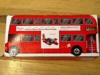 Hamleys bus