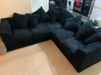 COUCH LIVERPOOL CORNER OR 3+2 SEATER SOFA SET AVAILABLE IN STOCK