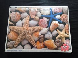 26 BRAND NEW PUZZLES. ADULTS AND CHILDRENS.