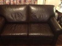 MultiYork Leather sofas