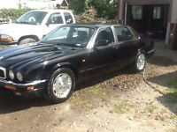1997 Jaguar XJ6 Cuir Berline