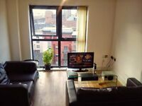 Room to rent in Salford, close to city center M36DE