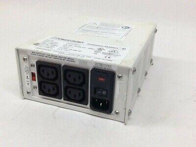 Powertronix X1atwfhnoc1 Isolation Station 115-240 Vac 5060 Hz
