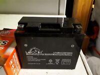 Quad ATV battery 12v 10AH Brand new sealed