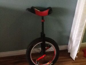 Monster Sport unicycle