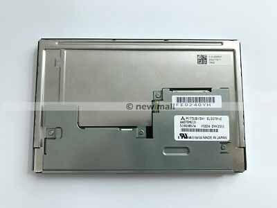 7 Inch Aa070me13 Industrial Lcd Display Screen Panel For Mitsubishi 800480