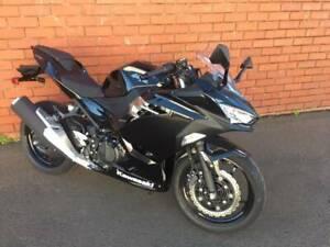 New 2018 Kawasaki Ninja 400 S.E.  {Lams} Bunbury Bunbury Area Preview