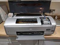 Epson A3 photographic colour printer model Photo R2400