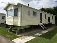 CARAVAN HOLIDAY LITTLESEA WEYMOUTH