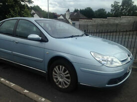 2007 D.I.E.D.E.L. C,5, MARCH/ MOT DRIVES' SUPERB , CHEAP TO RUN & INSURE £699