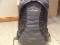 Large 50litre to 70litres capacity rucksacks-several available-all lightly used-no damage£40-£55each