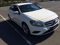 Mercedes-Benz A Class Hatchback Special Sport Edition A180 CDI AUTO 5dr year 15