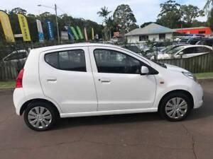 2014 Suzuki Alto - Low Kms (42k Kms)- Auto - Warranty - Driveaway
